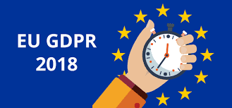 Everyone's talking about GDPR!