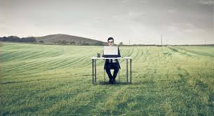 Do you need to be able to work from anywhere, not just at your desk…?
